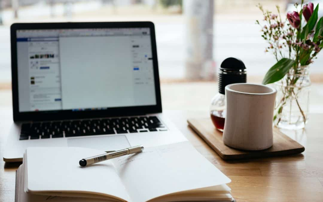 Leasing Office Space vs. Work-From-Home as a Marketing Consultant